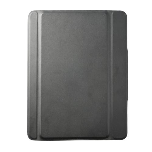 T201 Wireless Keyboard Folding Leather Case Cover