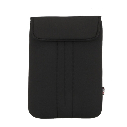 S013A Laptop Sleeve Soft Zipper Pouch