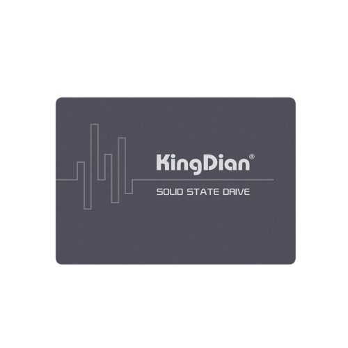 KingDian SSD 6Gb / s Interfaccia SATA3 S280-1TB Disco rigido a stato solido per computer di bordo per PC notebook