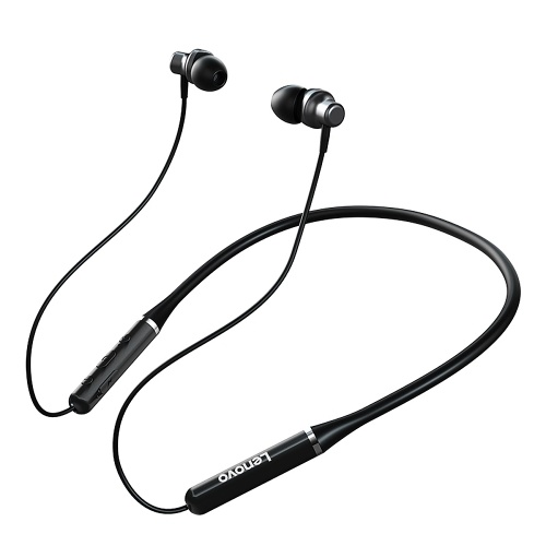 Lenovo HE05 Pro  BT5.0 In-ear Earphone IPX5 Waterproof Sport Earbud with Noise Cancelling Mic