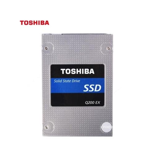 Toshiba Q200EX Series SSD 2.5inch 240GB SATA3.0 6GB/s Port Solid State Drive Disk 550MB/s Read Speed 510MB/s Write Speed