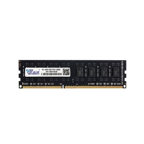 Vaseky 8G Memory DDR3 1600 8G Desktop Memory High Speed Read/Write Noiseless Desktop Memory DDR3 1600MHz