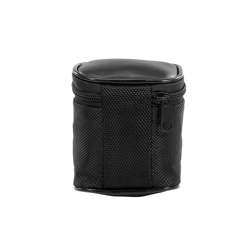 Digital Accessories Storage Bag Data Cable Storage Case Charger U Disk Headphone Cable Protective Case Non-woven Fabric Storage Bag Black