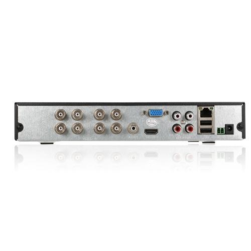 KKmoon 8CH HDMI 960H DVR 4pcs 700TVL IR Waterproof CCTV Cameras Home Security System Video Surveillance Kits