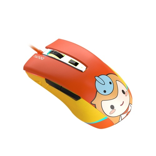 DMG700 Wired Gaming Mouse