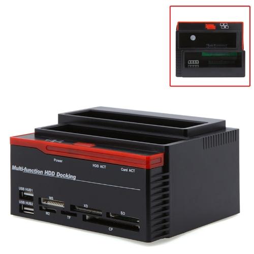 Stacja dokująca HDD HDD SATA