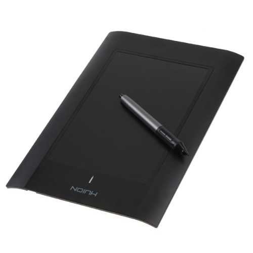 Graphics Drawing Tablet  Black