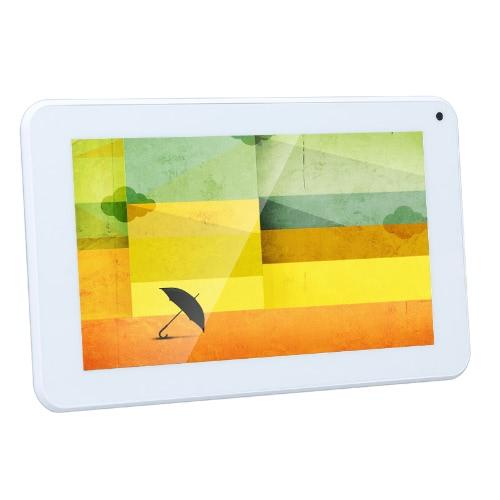 "Cube U25GT 7"" Tablet PC Android 4.1 RK2928 Cortex A9 512MB DDR3 + 8GB WiFi HDMI"