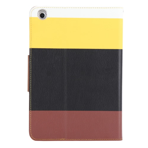 For iPad mini Magnetic Flip Wallet Smart Cover Stand Case фото