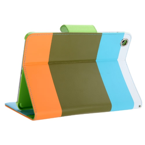 Magnetic Flip Wallet Smart Cover Stand Case