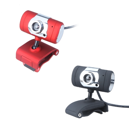 Tomtop coupon: USB 2.0 50.0M HD Webcam Camera Web Cam with Microphone MIC for Computer PC Laptop Black