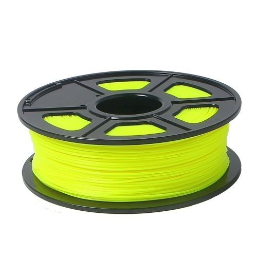 3D Printer Filament 1kg/2.2lb 1.75mm ABS Plastic for MakerBot RepRap Mendel фото