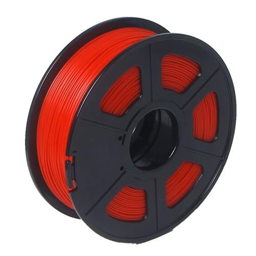 3D Printer Filament 1kg 2.2lb 3mm ABS Plastic for MakerBot RepRap Mendel фото