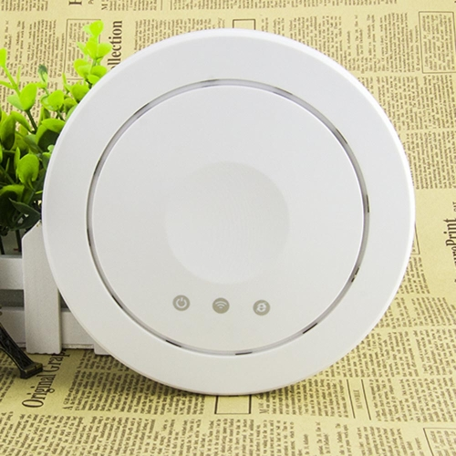 300Mbps POE Wifi Wireless Wall Ceiling Mount  AP Access Point for Factory Hotel Public Areas
