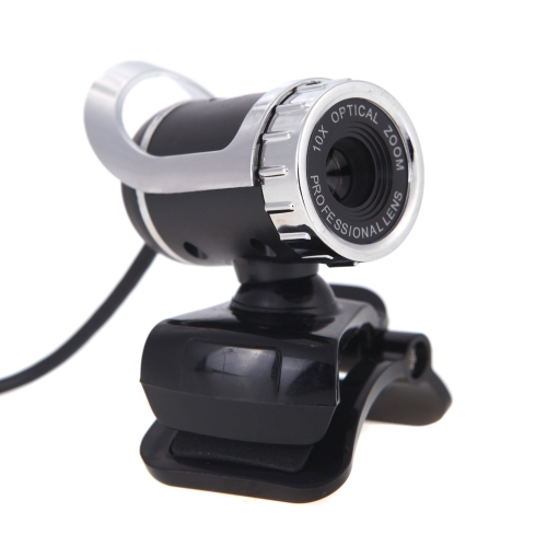 USB 2.0 50 Megapixel HD Kamera Web Cam 360 Grad mit MIC Clip-on für Desktop Skype Computer PC Laptop