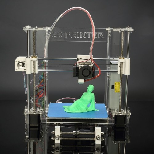 AURORA Z605 Reprap Prusa I3 3D Printer Machine DIY Kit