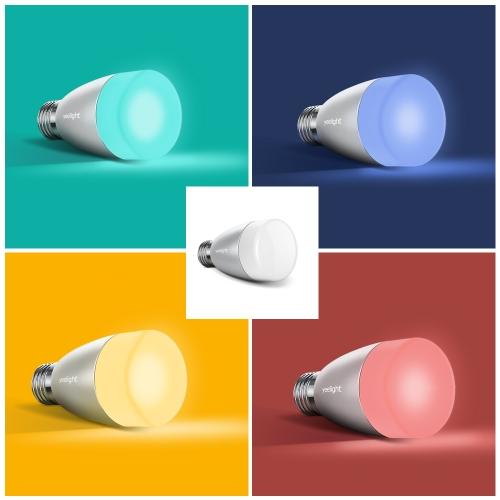 Xiaomi yeelight ワイヤレスコントロール ランプ電球 LEDライト Xiaomi ルータ Xiaomi ルータ mini用 【並行輸入品】