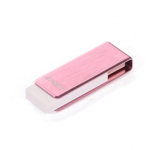 EAGET F50 Couple Lover Rotation USB3.0 High Speed Metal Flash Pen Drives Memory Fashion Mini Waterproof  Encryption