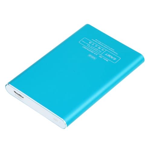 EAGET G90 USB3.0 Fashion High Speed External Hard Drives Portable Desktop Laptop Mobile Hard Disk 500G