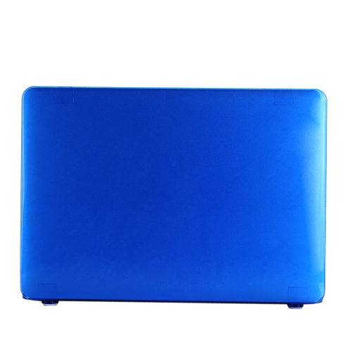 Hard Clear Crystal Case Cover Snap-on Shell Protective Skin Ultra Slim Light Weight for Apple Macbook Air 11-inch 11