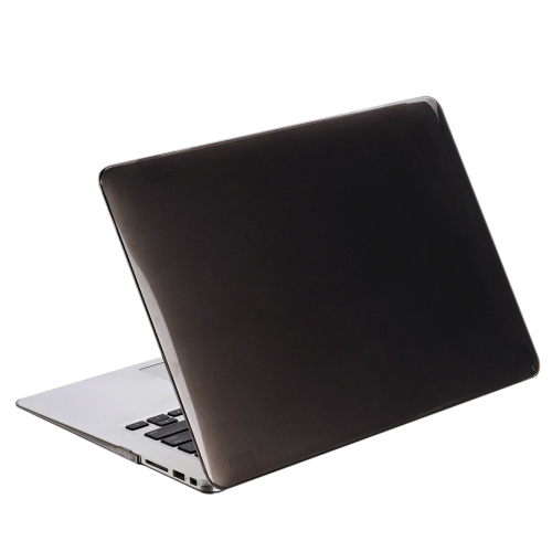 "Obudowa twardego kryształu Pokrywa obudowy przystawki Przybliżona powłoka Osłona ochronna Ultra Slim Light Masa dla Apple MacBook Air 13 ""13,3"""