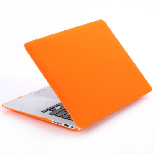 Hard Matte Frosted Case Cover Snap-on Shell Protective Skin Ultra Slim Light Weight for Apple MacBook Air 13-inch 13.3