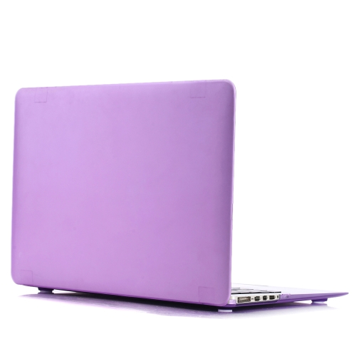 Capa dura de caso fosco fosco Snap-on Shell pele protetora Ultra magro peso leve para Apple MacBook Pro com Retina Display 15,4 15 polegadas