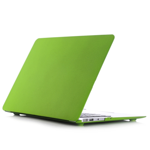 Hard Quicksand Case Cover Snap-on Shell Protective Skin Ultra Slim Light Weight for Apple MacBook Air 11-inch 11