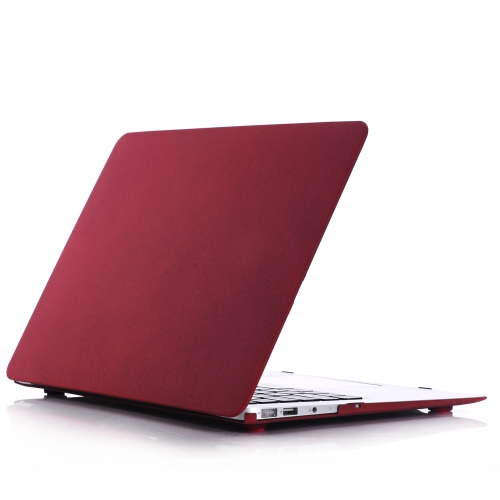 Hard Quicksand Case Cover Snap-on Shell Protective Skin Ultra Slim Light Weight for Apple MacBook Air 13-inch 13.3