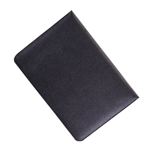 Notebook Laptop PU Leather Flap Sleeve Case Bag Pouch Cover Skin Velcro Envelope Style for 11