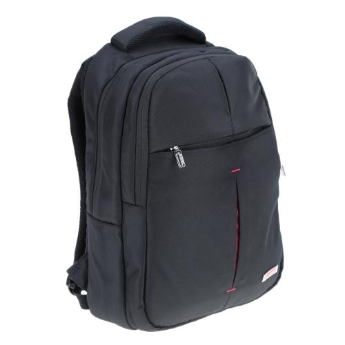 FENGCASE 15in Laptop Backpack Business Travel Double Shoulder Backpack Computer Notebook Bag for Men Women