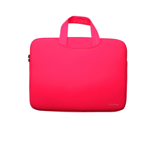 Soft Sleeve Bag Case Briefcase Handlebag Pouch for MacBook Pro Retina 15-inch 15.6