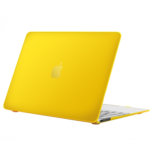 Hard Matte Case Cover Snap-on Shell Protective Skin Ultra Slim Light Weight for MacBook 12-inch 12