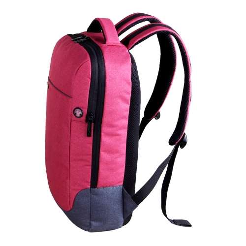 """Kingsons Business Computer Backpack 15.6"""" Inches Travel Hiking Bag Shockproof for MacBook Air Pro Retina Ultrabook Laptop Notebook Portable thumbnail"""