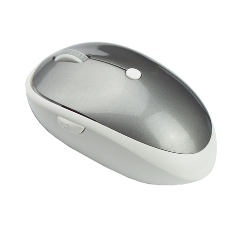 2.4G Wireless Mouse 5 Buttons 1600DPI Optical Mice with NANO USB Receiver for PC Laptop Desktop