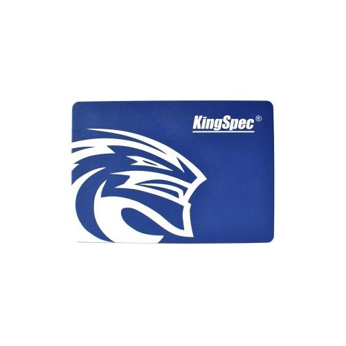 Unità SSD SSD MLC digitale da 64 GB KingSpec SATA III 3.0 da 2,5 GB per PC desktop portatile