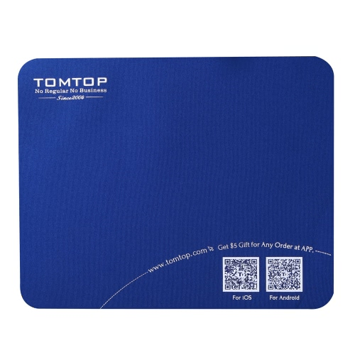 Free Gift: Mouse Mat