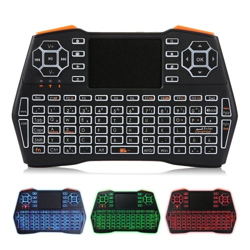 Mini clavier sans fil 2.4G