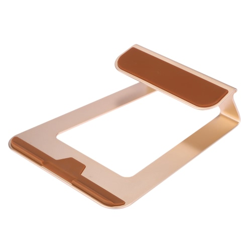 Universal Full Metal Computer Stand Dock Holder Bracket for Macbook Air Macbook Pro iMac PC Laptop Notebook Ultrabook