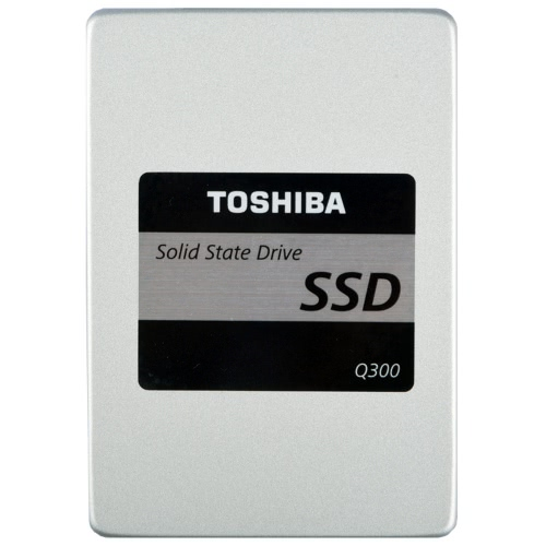TOSHIBA Q300 120G 2.5
