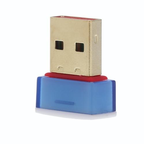 150Mbps Mini Nano USB WiFi Adapter 2.4G Wireless Network WLAN Card IEEE 802.11n/g/b for Windows 2000/XP/Vista/7/8/10/OS