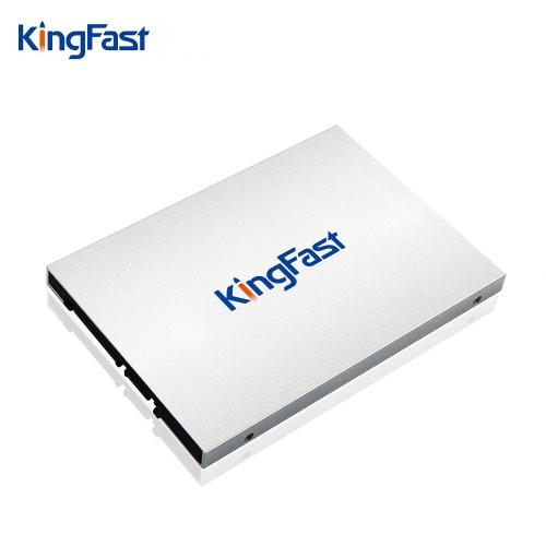 Kingfast F6 128G SSD SATA3 de 6Gb / s 2.5