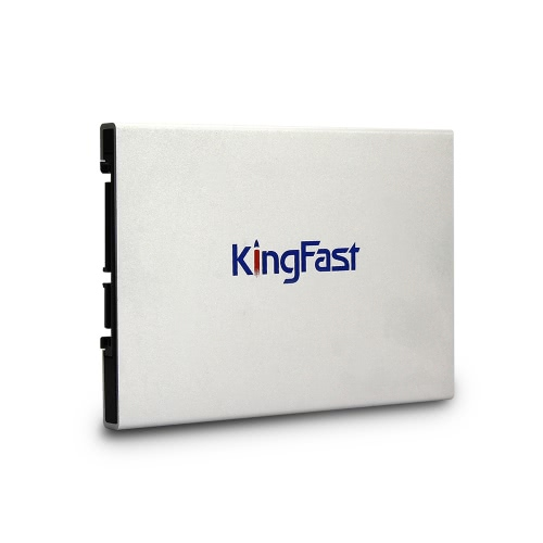 Kingfast F6 128G SSD SATA3 6Gb/s 2.5