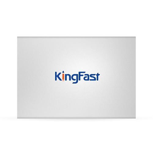 "Kingfast F6 128G SSD SATA3 6Gb / s 2,5 ""MLC Interni Stato Solido"