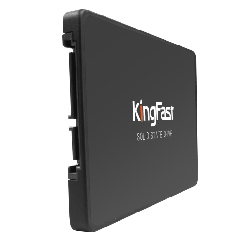 Kingfast F6 PRO 120G SSD 2.5inch SATA 3.0 6Gb / s Internal Solid State Drive TLC untuk Desktop Notebook Laptop Ultrabook