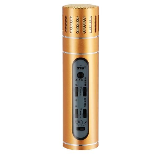 Sunshine-tipway STW Condenser Microphone