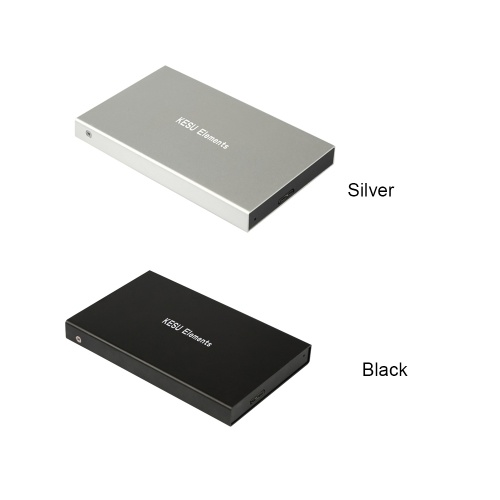 Portable External Hard Drive USB 3.0 120G.160G.250G.320G.500G HDD External HD Hard Disk for PC Black&320G