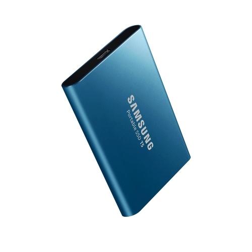 SAMSUNG 250GB Tipo-c USB3.1 Portátil