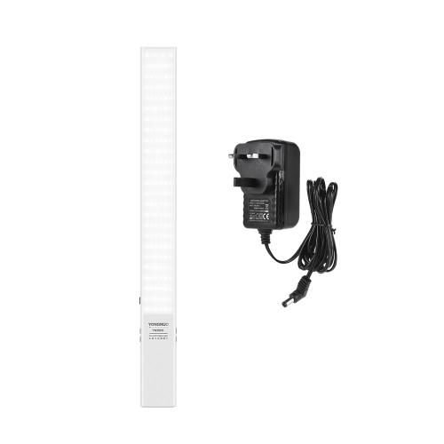 YONGNUO YN360S Handheld LED Video Light Wand Bar + kabel zasilacza