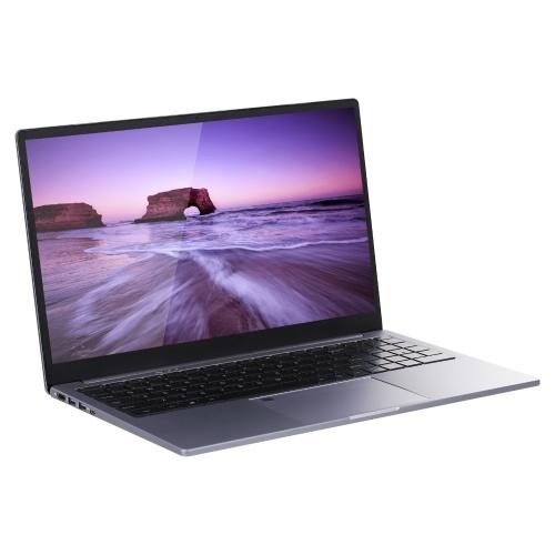 GLX253 15.6inch Laptop Ultra-thin Full Metal Notebook Intel Core i5-8265U/8G+256G/Intel HD630 Graphics Card/1920*1080 UK Plug